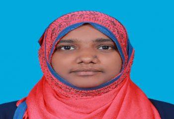 SALEENA TA - Dr.T.A Saleena Abdussamad